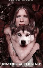 La chica lobo y los creepypastas by m_c_o_m1048