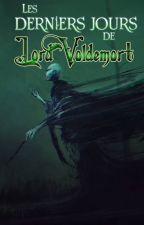 Les derniers jours de Lord Voldemort by AlexandreGuillaume6