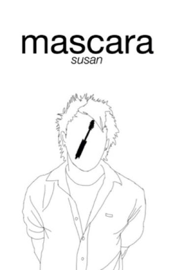 mascara // m.c.