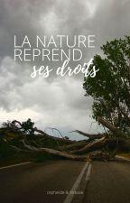 La Nature reprend ses droits by Kazouille2
