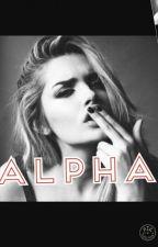 Alpha by jewelianakk