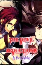 THE DEVIL SEDUCTIONS by AiYueLinglung