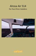Alrosa Air 514 by pacoperezz