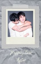 Happily Ever After || ForthBeam by luke_luzar