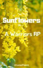 Warriors RP by LunarPawzz