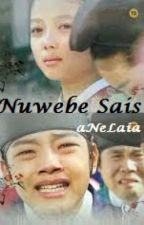 Nuwebe Sais by aNeLaia