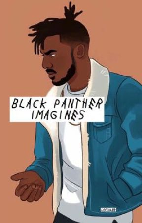 black panther imagines ♚ by laacolee