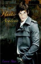 Hunter Academy (Edited) by Miss_Ever_After