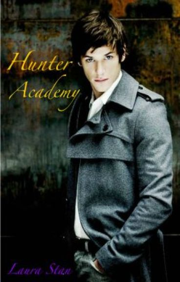 Hunter Academy (Edited)