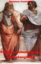 Politisch philosophische Gedanken by doctor1398