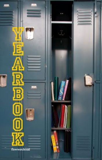 yearbook ✂ c.h.