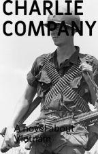 Charlie Company by kane19hawks