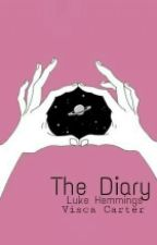 The Diary → Luke Hemmings by nearlynewt