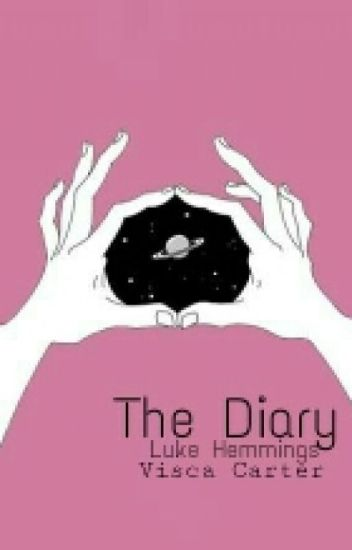 The Diary → Luke Hemmings