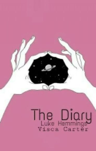 The Diary → Luke Hemmings
