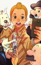 The Adventures Of Tintin Roleplay by Zume11