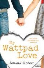 My Wattpad Love ASKIYA ALINDI. by imanligorl