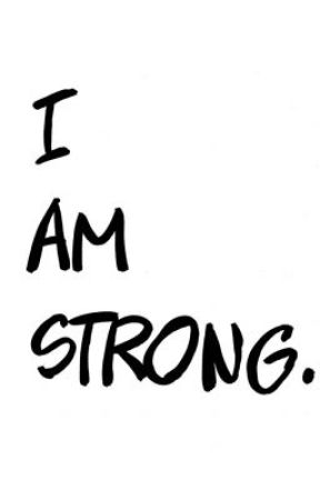 I Am Strong by koffea