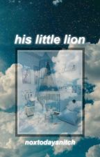 his little lion by noxtodaysnitch