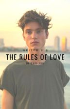 THE RULES OF LOVE ( In English) by Writer8point0