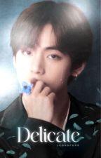 Delicate | KookV  by jeonspure