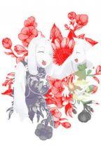 Grato e agradecido, por ti. by Apaixonada-sama