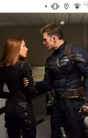 Romanogers One-Shots by TheCaptainsSwan