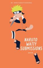 Submissions 2019 by NarutoWattyAwards
