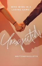 Unexpected ➳ A.M. by MahoneKisses