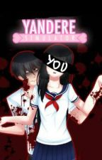 Just A Simple Kill/Yandere kun x reader by Xx1_Flower_1xX