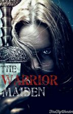 The Maiden's Last Sacrifice by FireFlyWonder