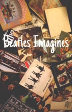 The Beatles Imagines (Slow Uploads) by The_Beatles_Music