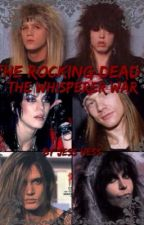 The Rocking Dead: The Whisperer War by KISSNATION