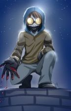 A ticking soul ( Ticci Toby X Reader ) (interactive rp story) by The_SheikahShinobi