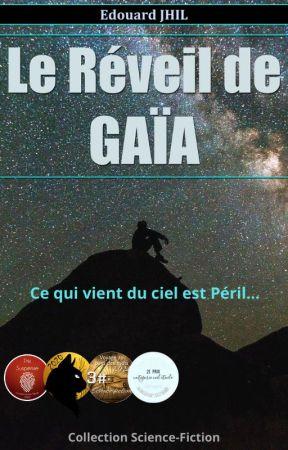 Le Réveil de Gaïa by Edouard_Jhil