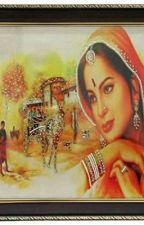 ANJALI by Ganeshavinayak123