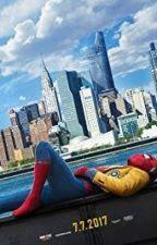 Spiderman Homecoming Instagram by morgantraveller
