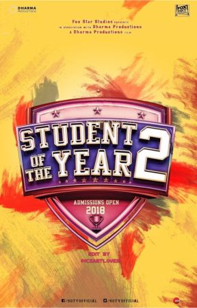 STUDENT OF THE YEAR 2 REVIEW by BombayJeans