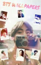 BTS WALLPAPERS by Pchi_K
