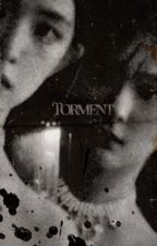 Torment by BLACKVELVETUnk