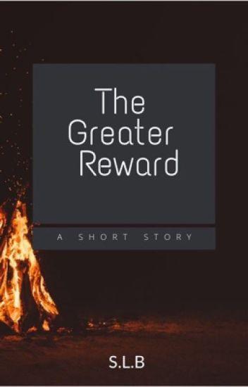 Reward (a short story)