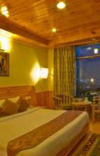 Best Hotel in Kullu Manali for Honeymoon by holidayvillamanali