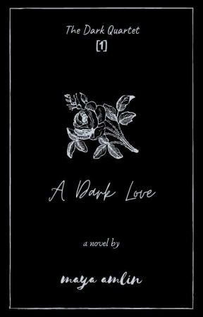 A Dark Love  by RitikaChabra