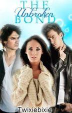 The Unbroken Bond by Twixiebixie