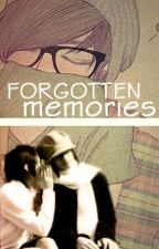 FORGOTTEN MEMORIES by sweetelude