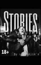 Истории 18+  by vash_aliks