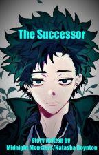 The Successor by NatashaBoynton