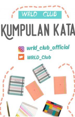 Kumpulan Kata by WRLD_Club