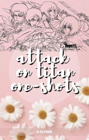 Attack on Titan ↠ Oneshots - Eren x Reader: I'll Protect