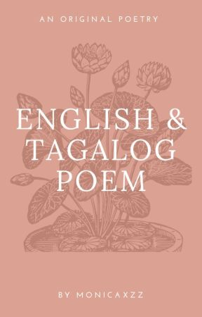 English&Tagalog Poems - My Love? - Wattpad